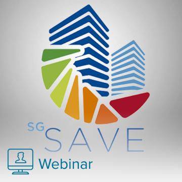Cómo certificar energéticamente con SG SAVE y Airzone. Impartido por Efinovatic.