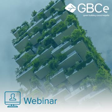 Cómo influye el control Airzone sobre la certificación de edificios sostenibles. Impartido por GBCe y Airzone.