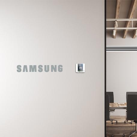 Casos de éxitos en el control de la climatización con la integración Samsung - Airzone